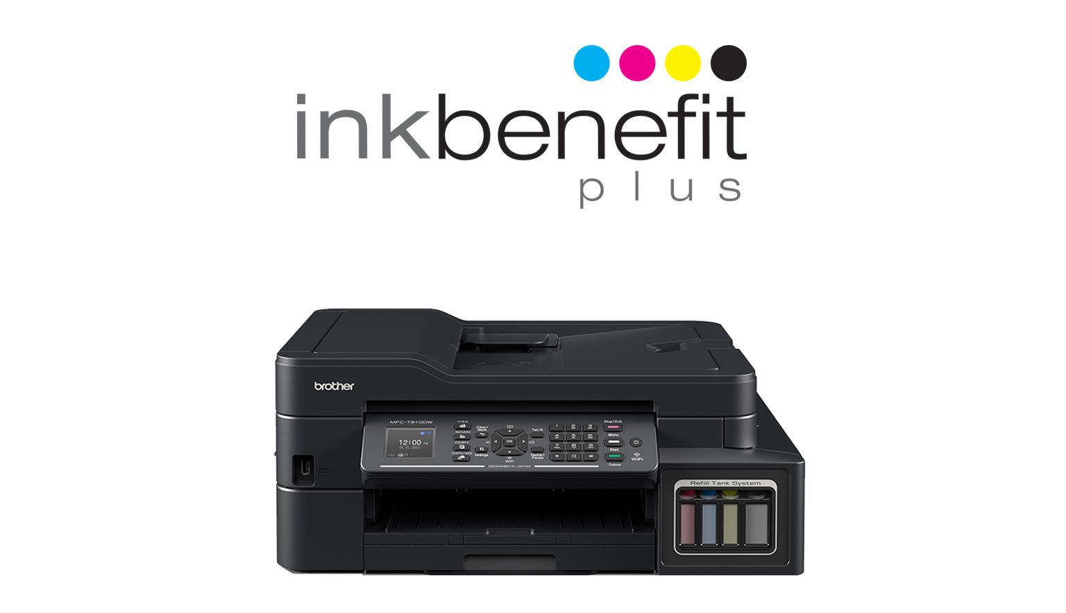 InkBenefit-Plus-with-Brother-MFC-T910DW