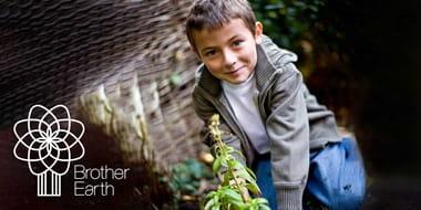 Програма за околната среда Brother Earth