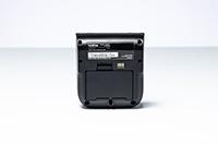 Батерия за мобилен принтер Brother PABT010 на бял фон