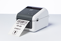 Brother TD-4420DN мрежов етикетен принтер