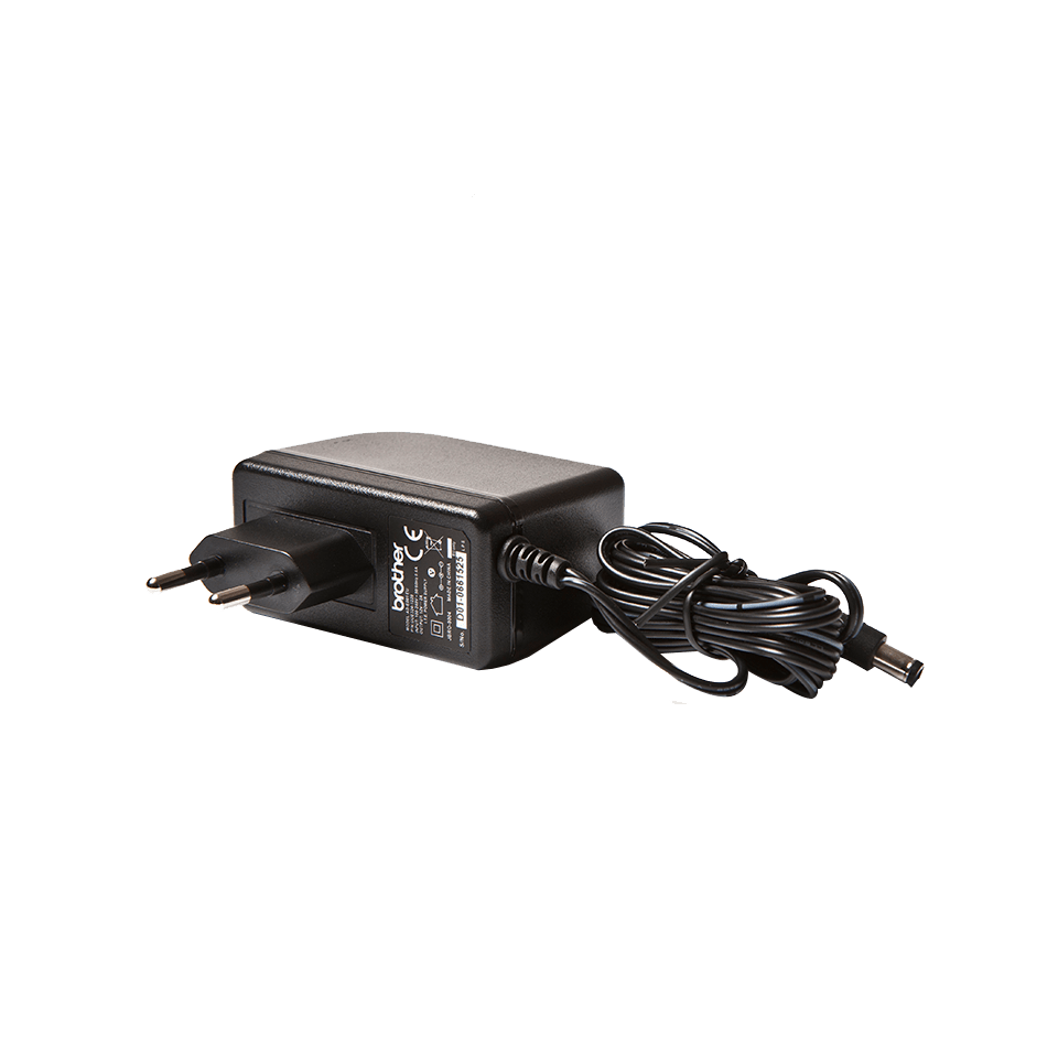 Оригинален AC адаптер Brother AD-E001A