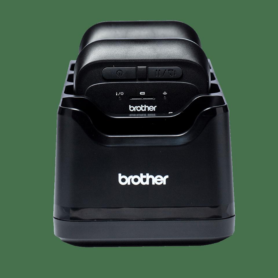 Зарядна докинг станция Brother PA-4CR-002 5
