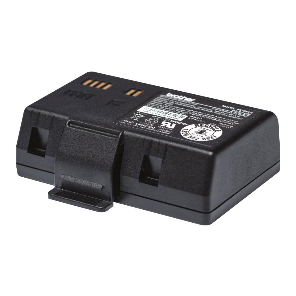 Литиево-йонна акумулаторна батерия Brother PA-BT-009 3