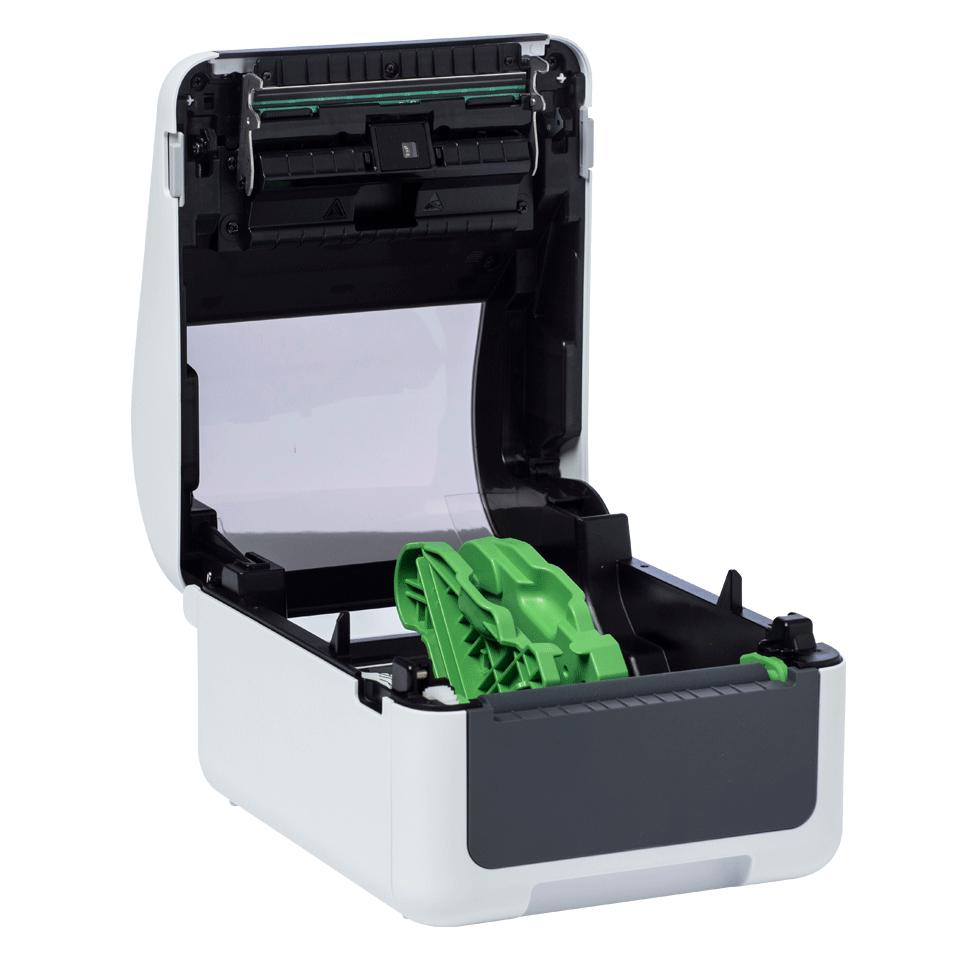 Brother PA-PR3-001 Подаваща ролка за етикетни принтери серия TD-4D 2