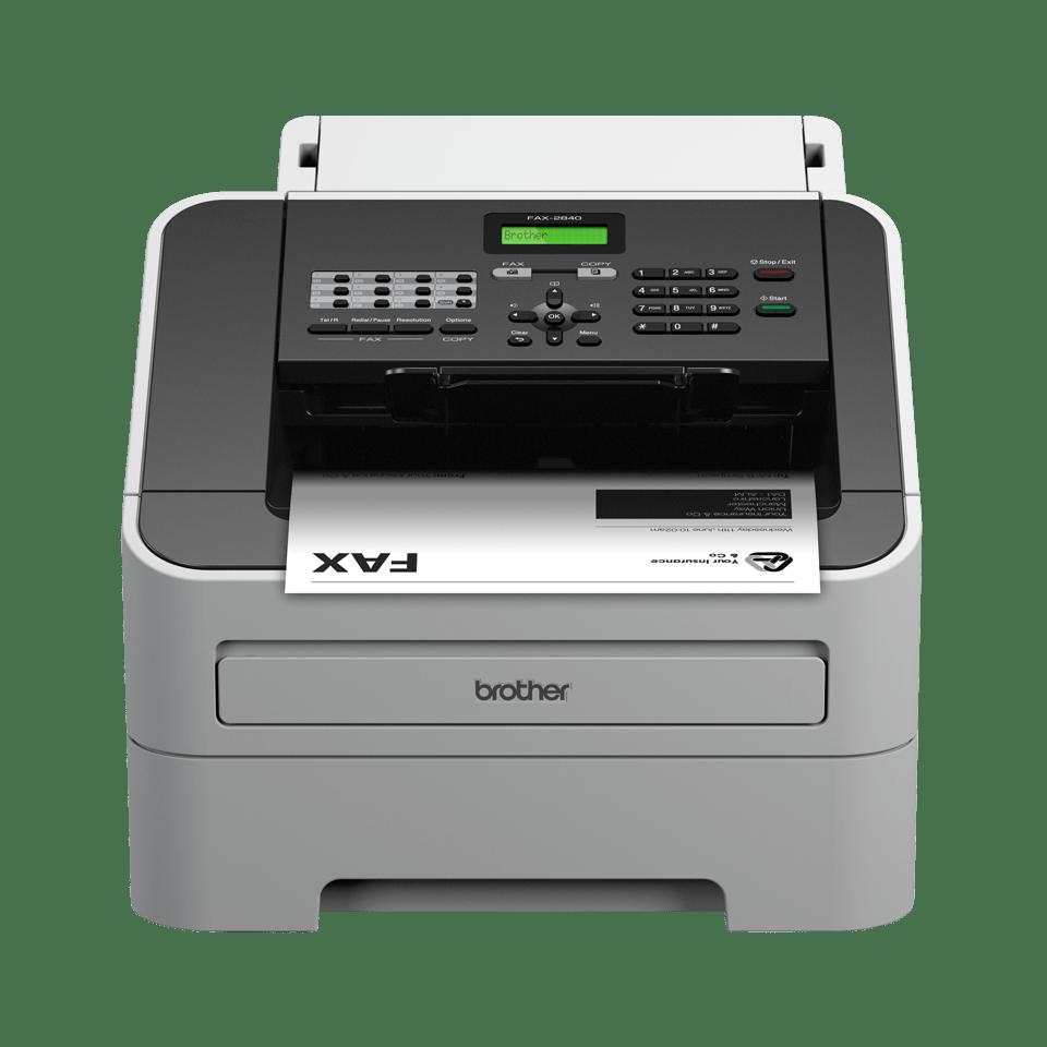 Факс устройства