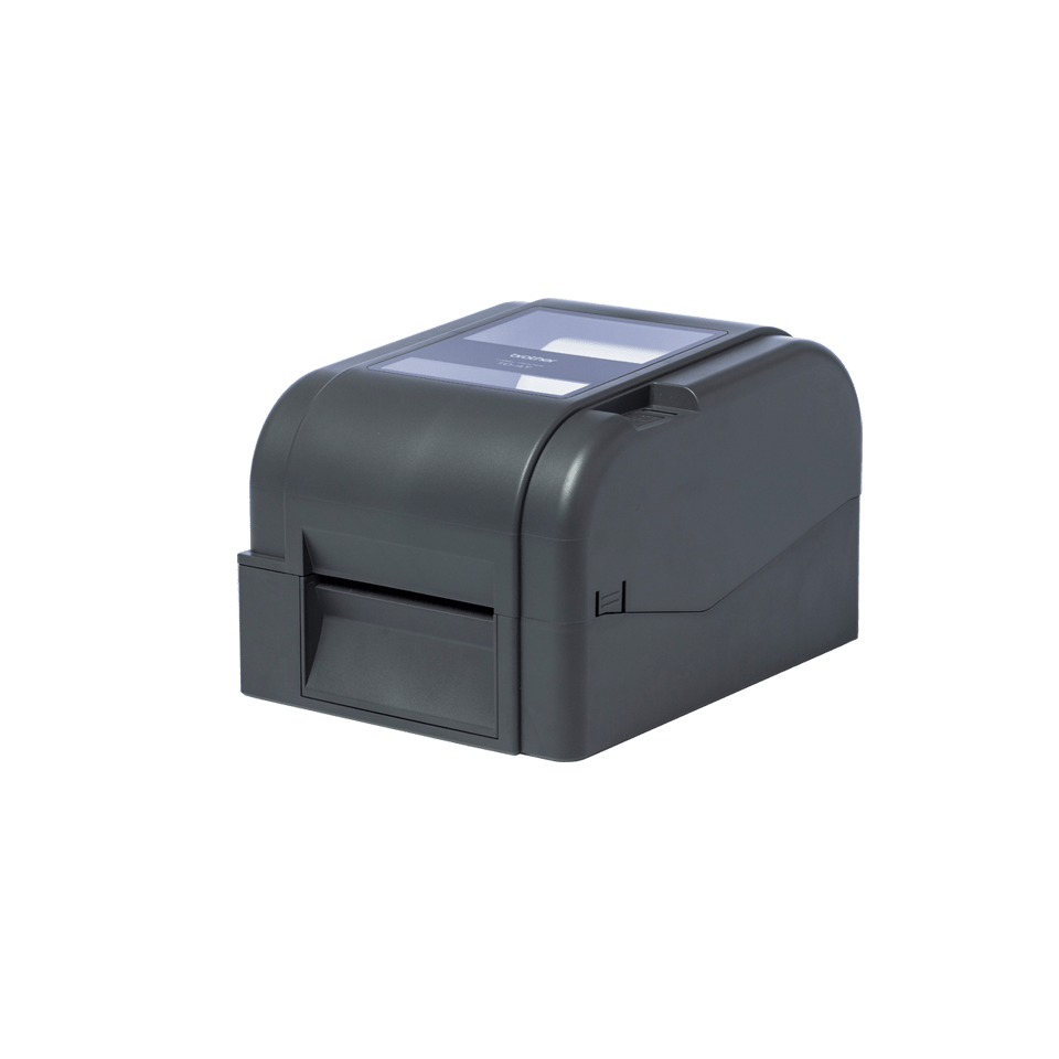 TD-4420TN термо-трансферен настолен етикетен принтер 2