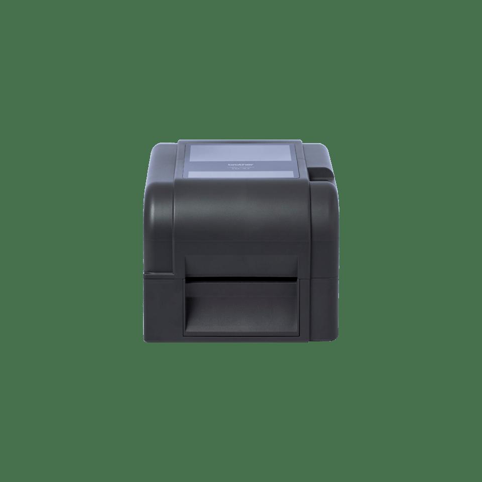 TD-4420TN термо-трансферен настолен етикетен принтер