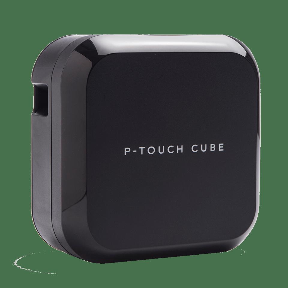 P-touch CUBE Plus етикетен принтер с Bluetooth 2