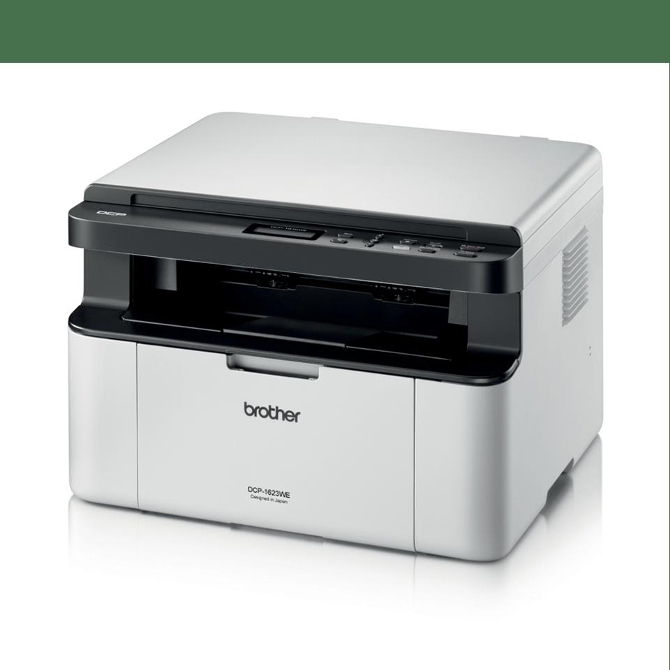 DCP-1623WE - безжичен мултифункционален лазерен принтер