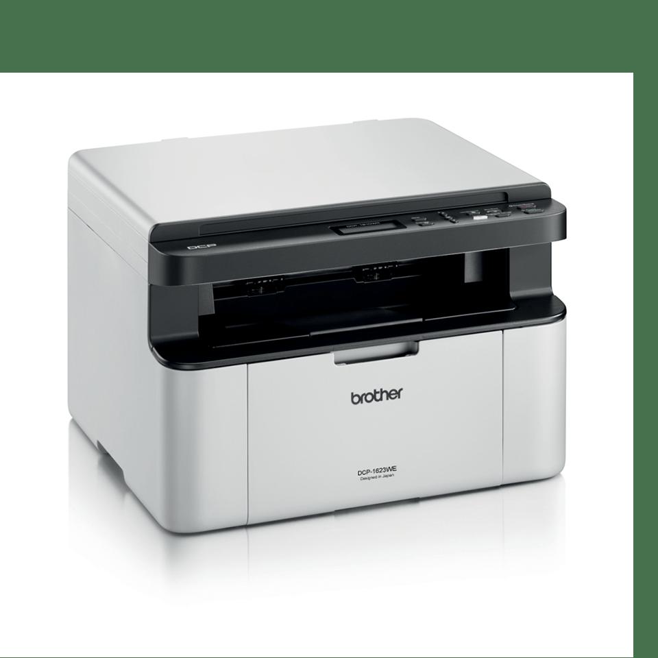DCP-1623WE - безжичен мултифункционален лазерен принтер 3