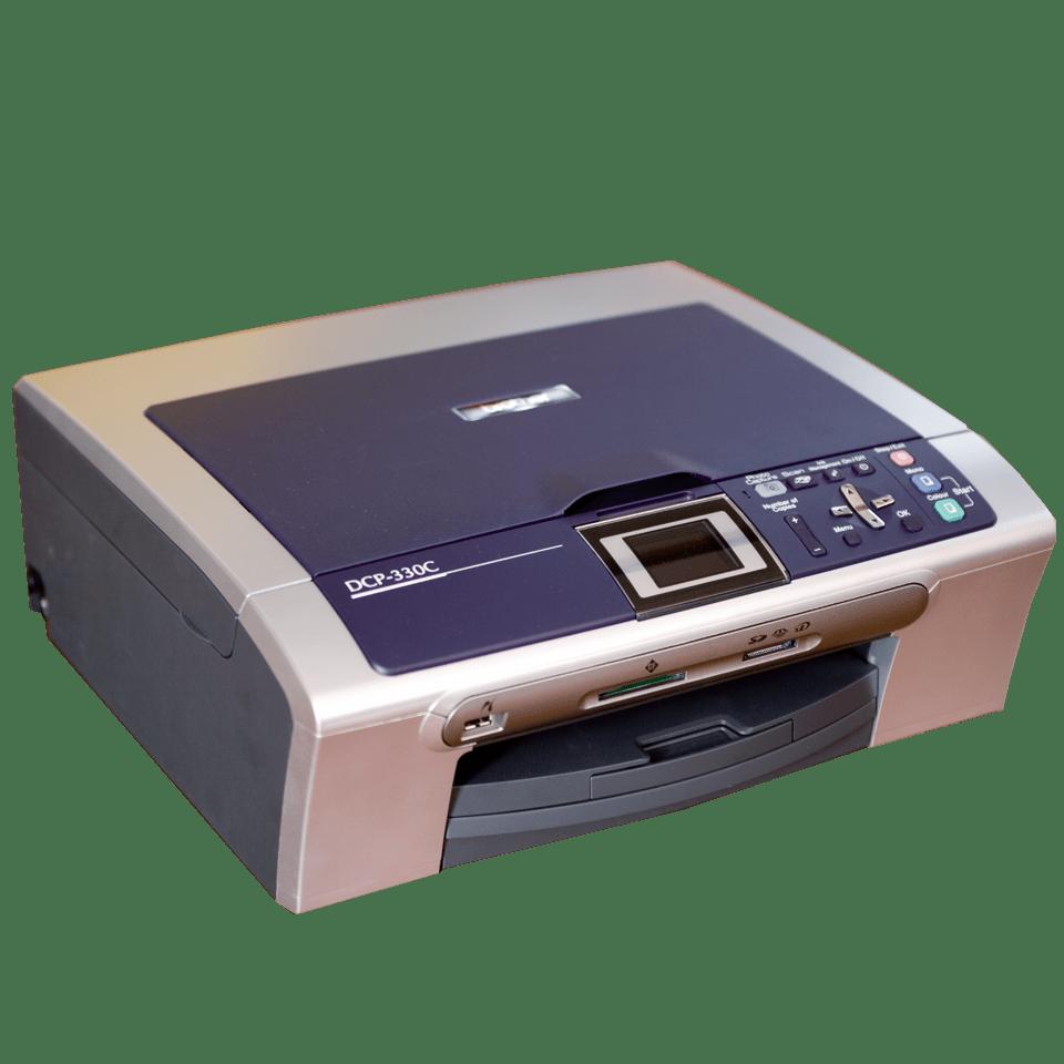 DCP-330C 0