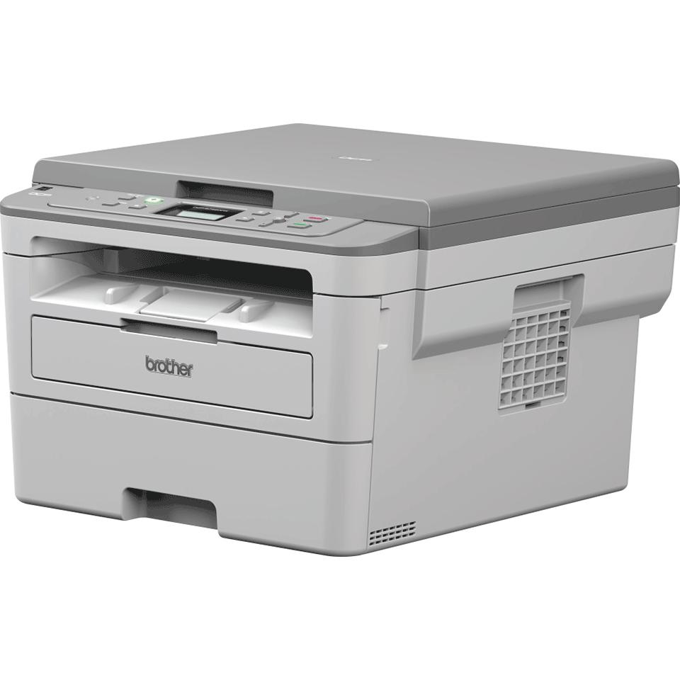 DCP-B7520DW - Компактно монохромно мултифункционално устройство от серията tonerbenefit