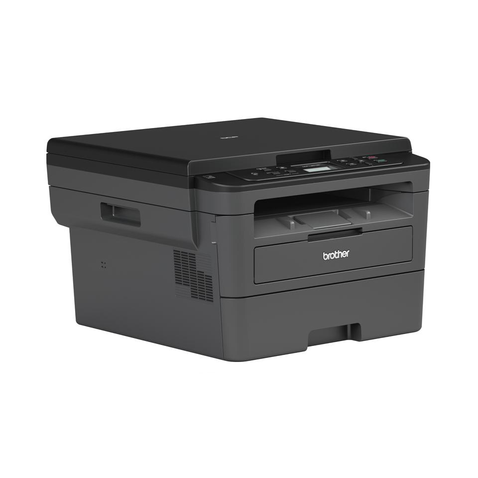 DCP-L2512D Компактно 3 в 1 монохромно лазерно устройство 3