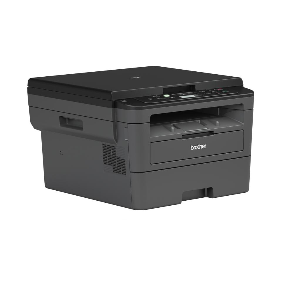 DCP-L2532DW - Компактно 3 в 1 монохромно лазерно мултифункционално устройство с безжична мрежа  3