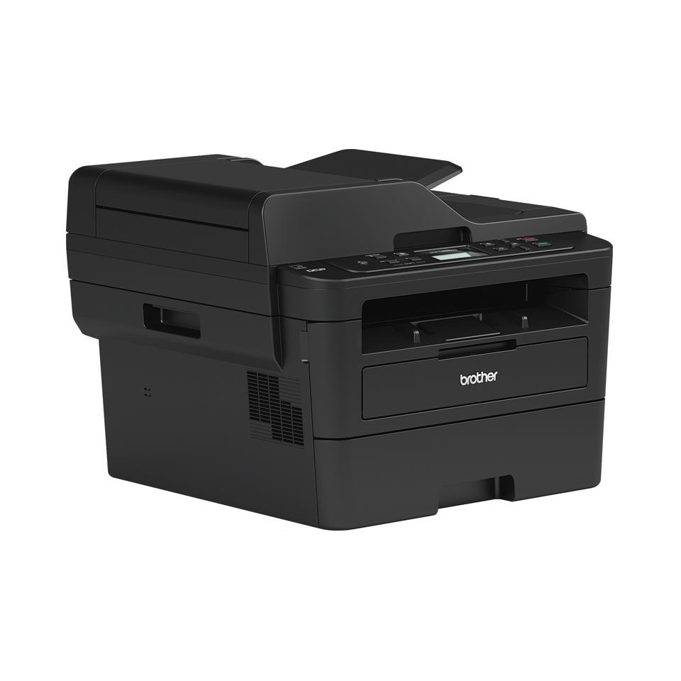 DCP-L2552DN Компактно 3 в 1 монохромно лазерно мултифункционално устройство 3