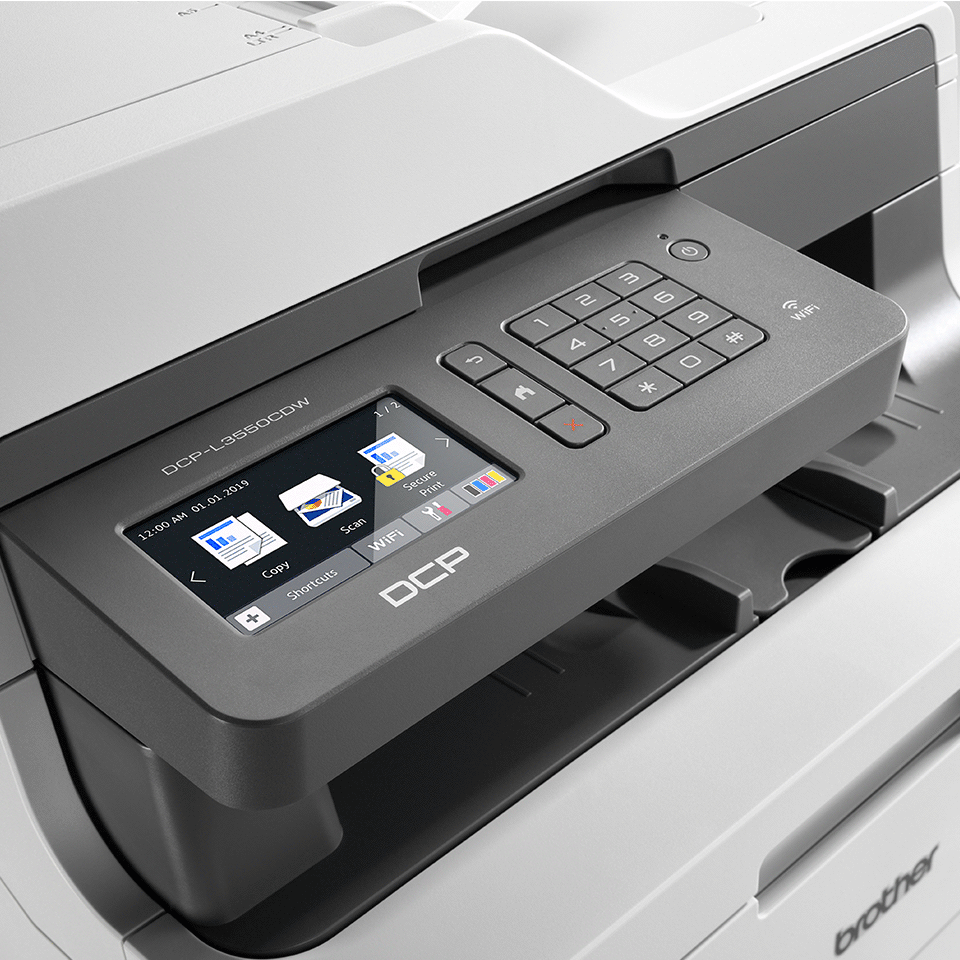 DCP-L3550CDW 4