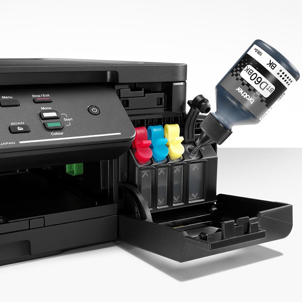 DCP-T310 InkBenefit Plus мултифуткционално мастиленоструйно устройство 5