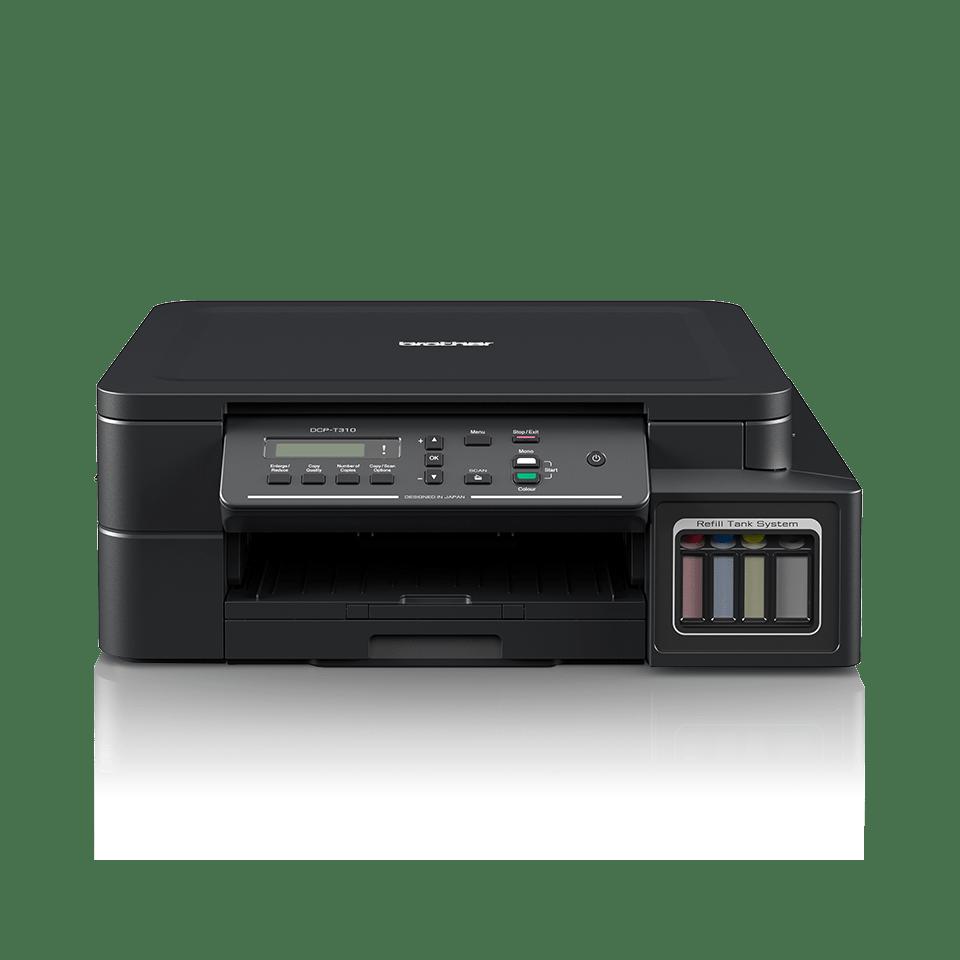DCP-T310 InkBenefit Plus мултифуткционално мастиленоструйно устройство 7