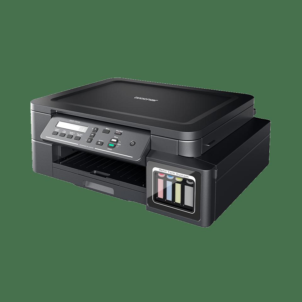 DCP-T310 InkBenefit Plus мултифуткционално мастиленоструйно устройство 3