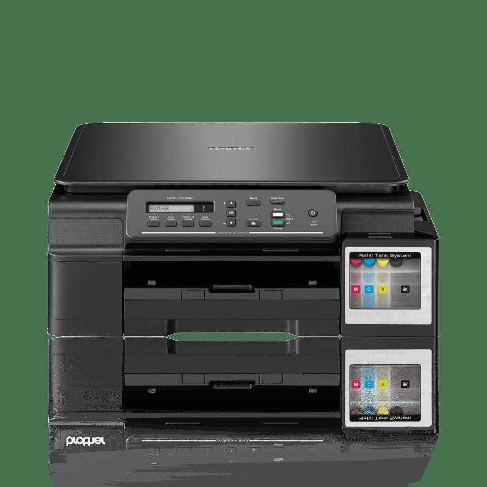 DCP-T500W 2