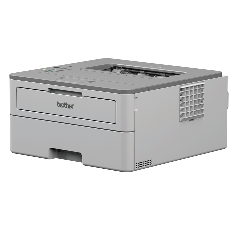 HL-B2080DW компактен монохромен лазерен принтер с жична и безжична мрежа от серия tonerbenefit 2