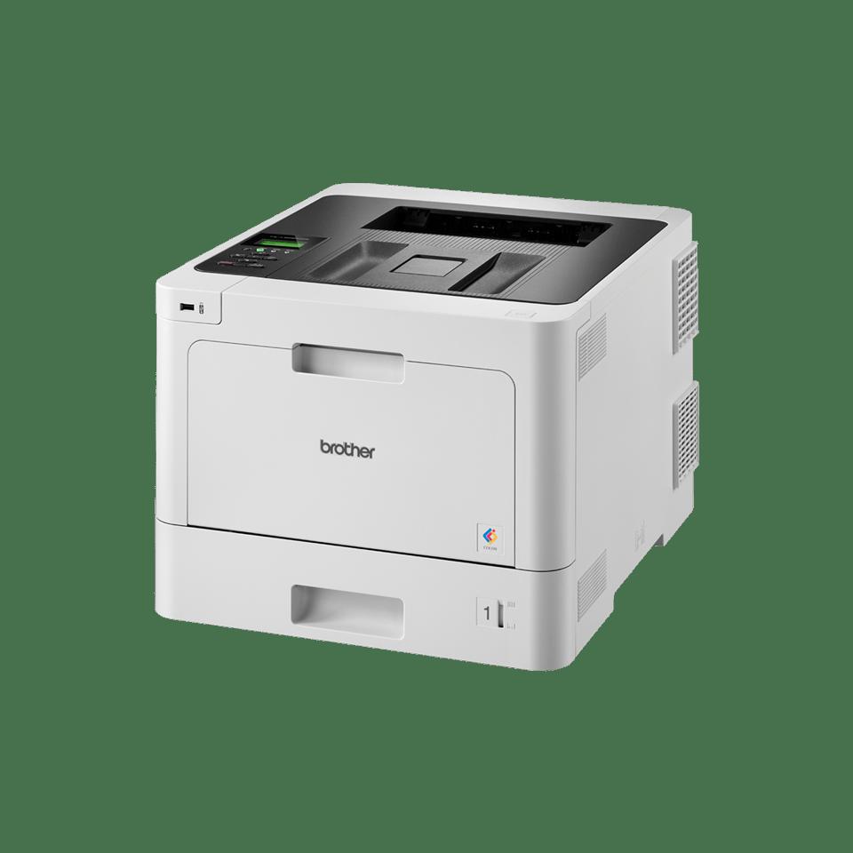 Brother HL-L8260CDW Цветен лазерен принтер с дуплекс и Wi-Fi 2
