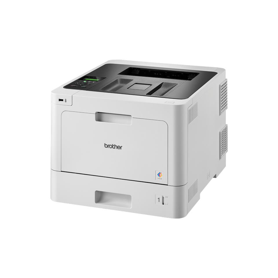 Brother HL-L8260CDW Цветен лазерен принтер с дуплекс и Wi-Fi 2