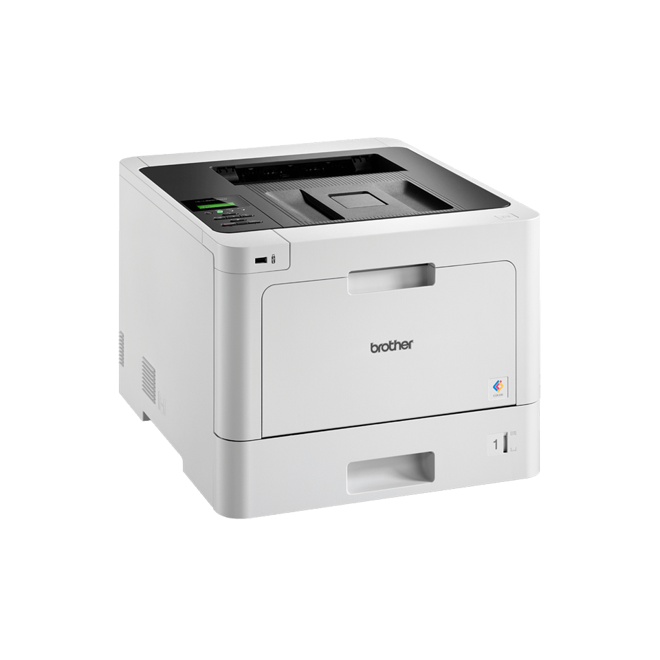 Brother HL-L8260CDW Цветен лазерен принтер с дуплекс и Wi-Fi 3
