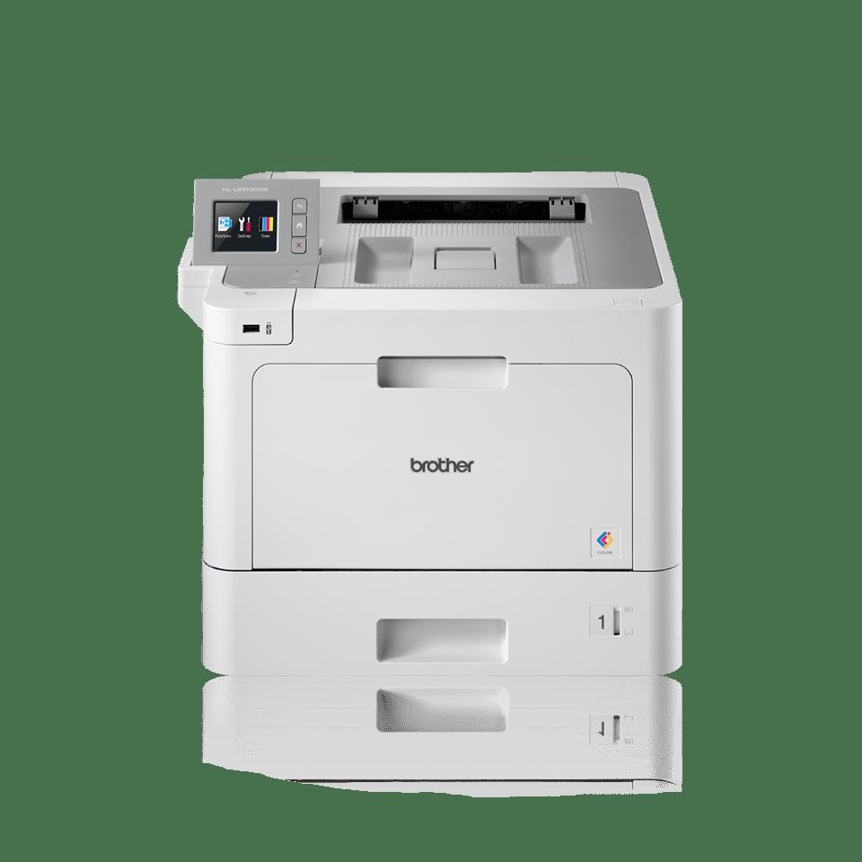 Brother HL-L9310CDW Цветен лазерен принтер за големи натоварвания