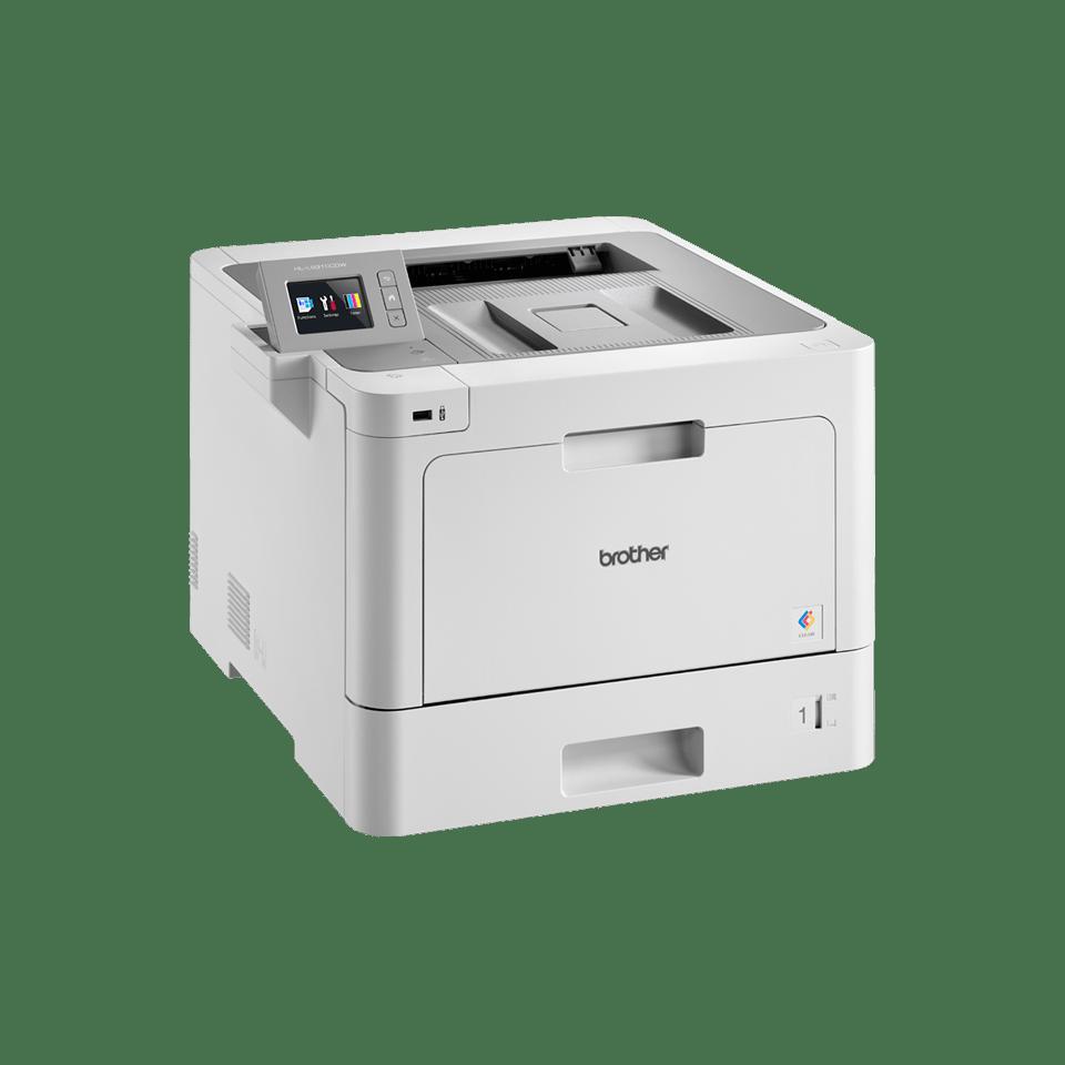 Brother HL-L9310CDW Цветен лазерен принтер за големи натоварвания 3