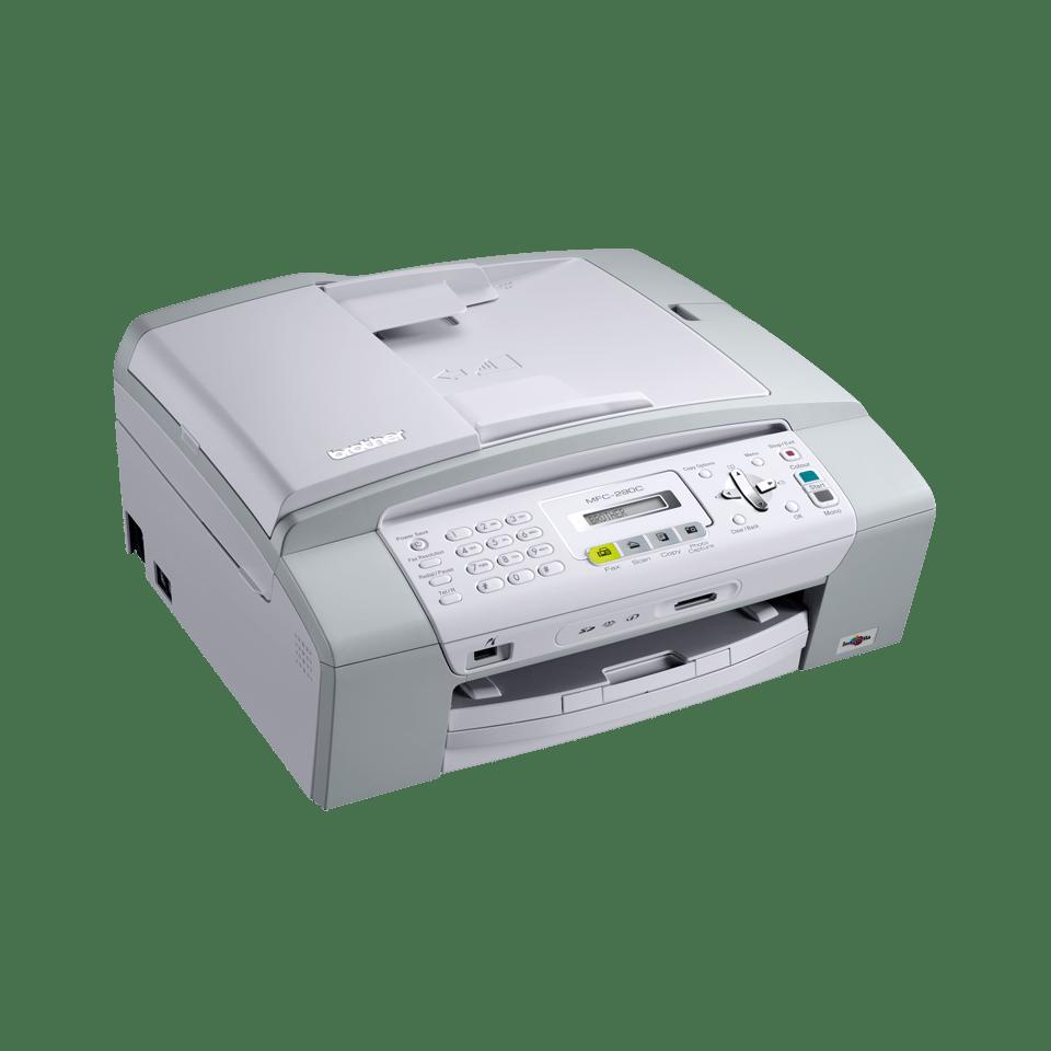MFC-290C 2