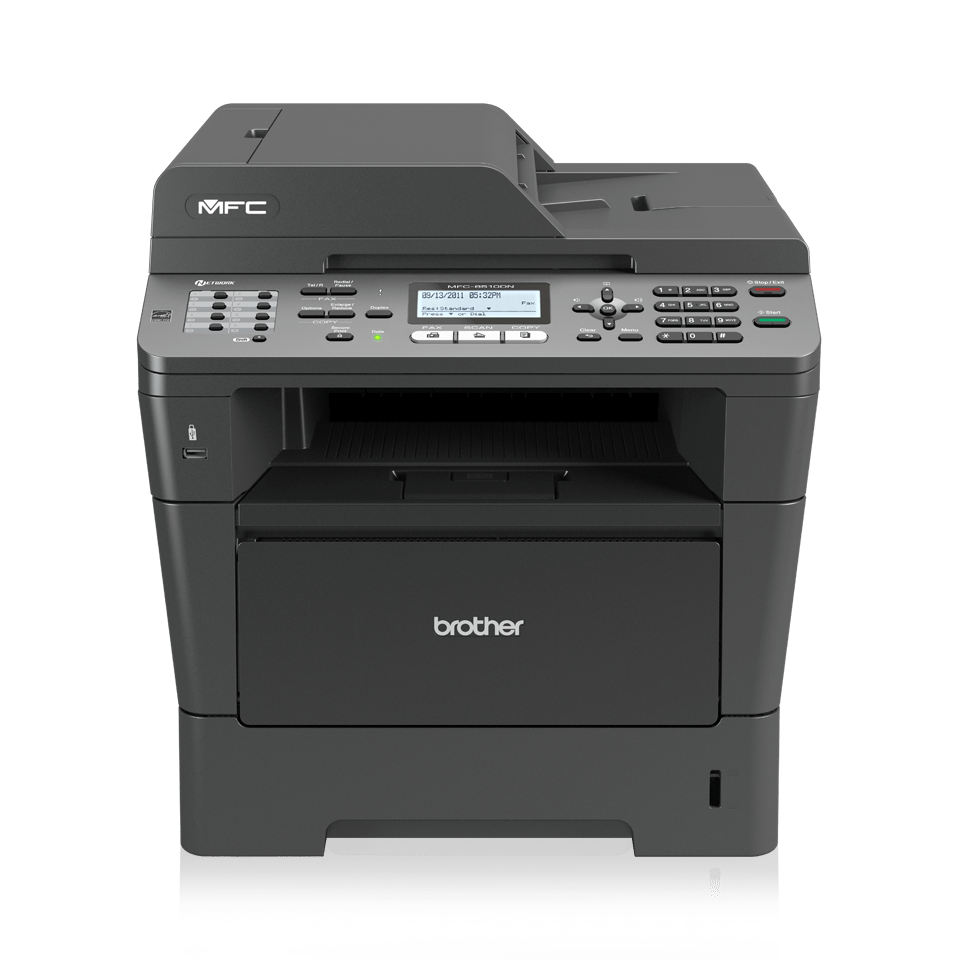 MFC8510DN 2