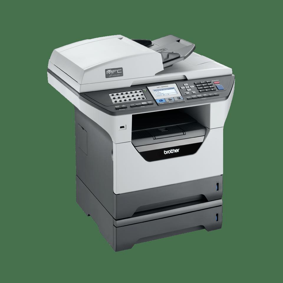 MFC-8890DW 4