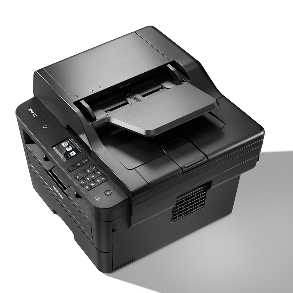 MFC-L2752DW компактно безжично мултифункционално устройство  5