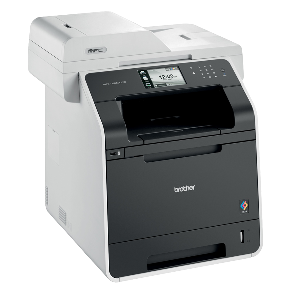 MFCL8850CDW 3