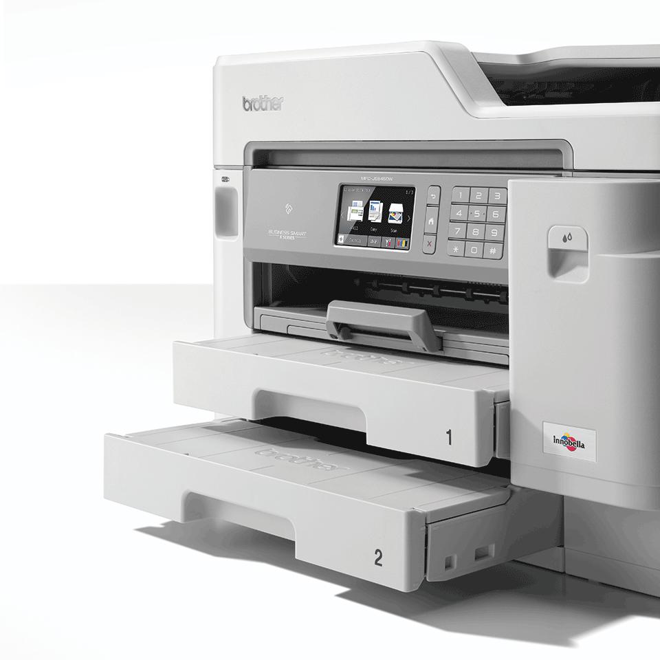 MFC-J5945DW - Цветно, безжично мастилено-струйно А3 устройство  6