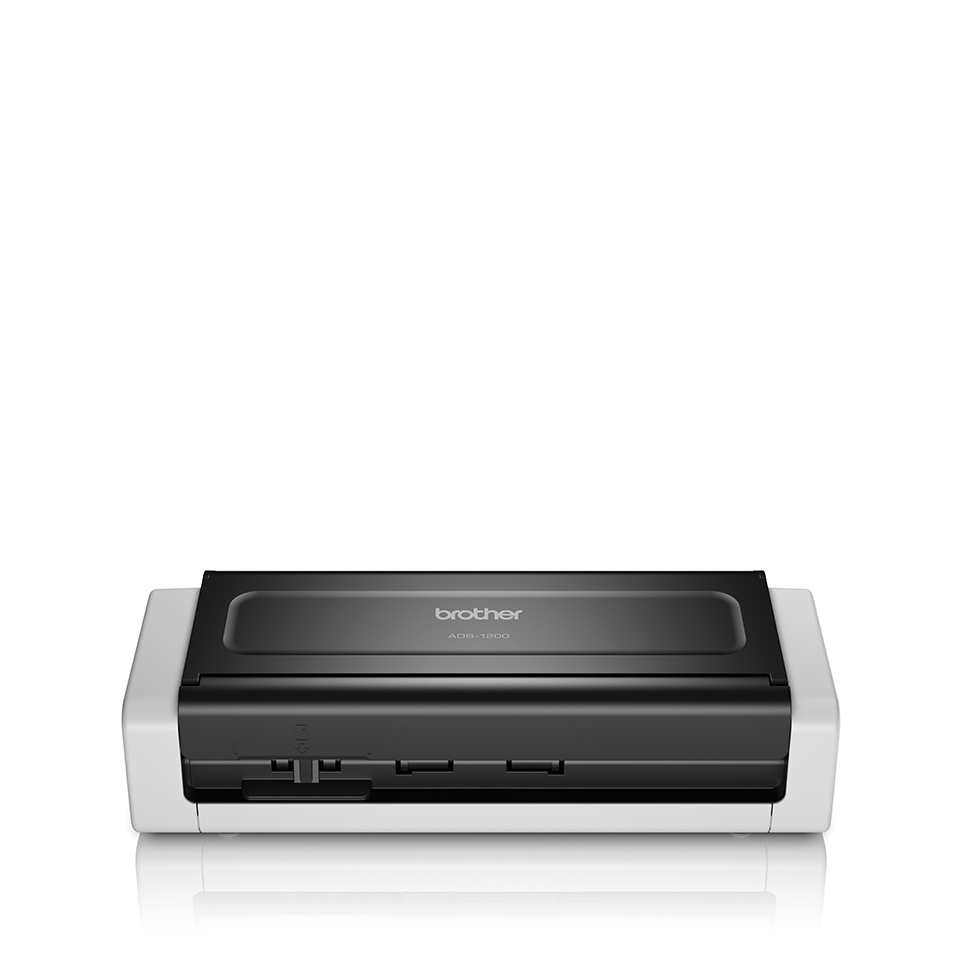 ADS-1200 - преносим, компактен документен скенер. 4