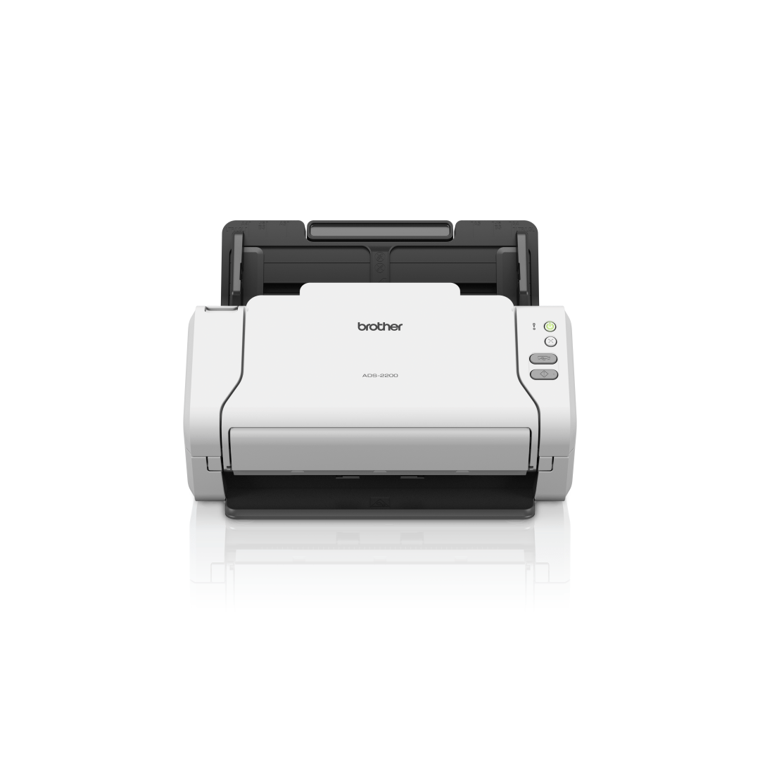 ADS-2200 Настолен скенер 4