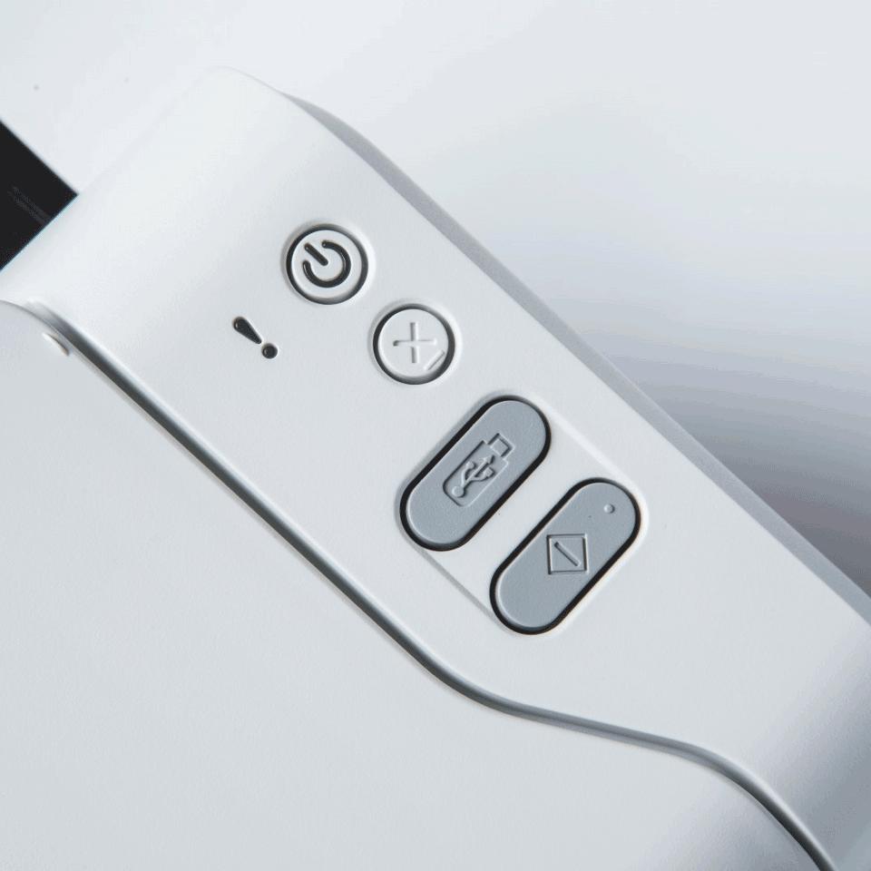 ADS-2200 Настолен скенер 6