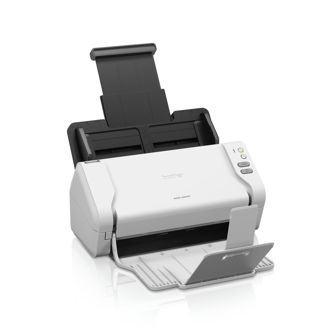 ADS-2200 Настолен скенер 3