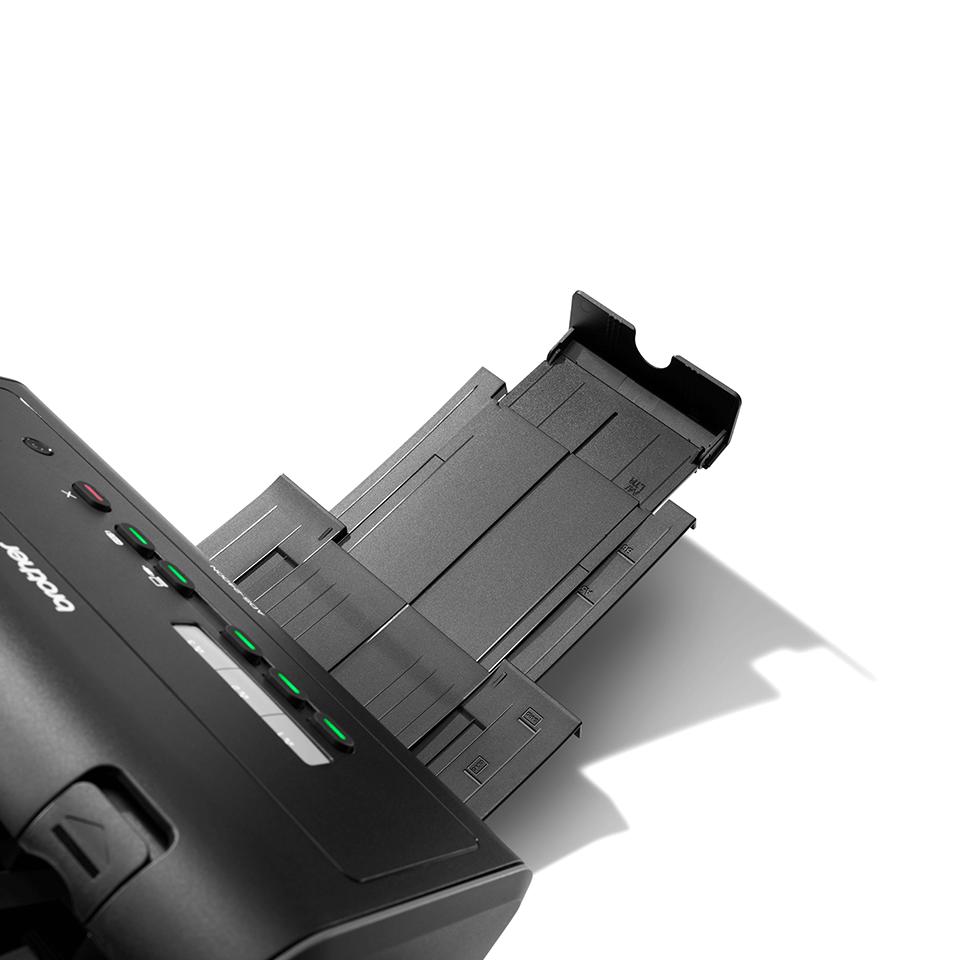 ADS-2400N - високоскоростен документен скенер 4