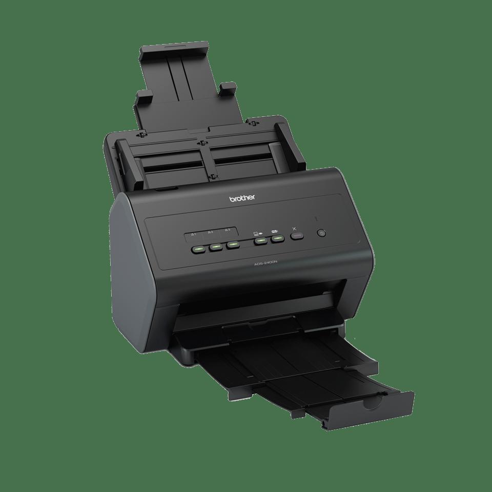 ADS-2400N - високоскоростен документен скенер 3