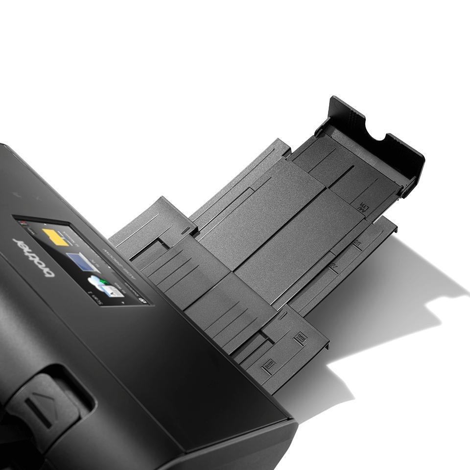 ADS-2800W - Безжичен документен скенер 4