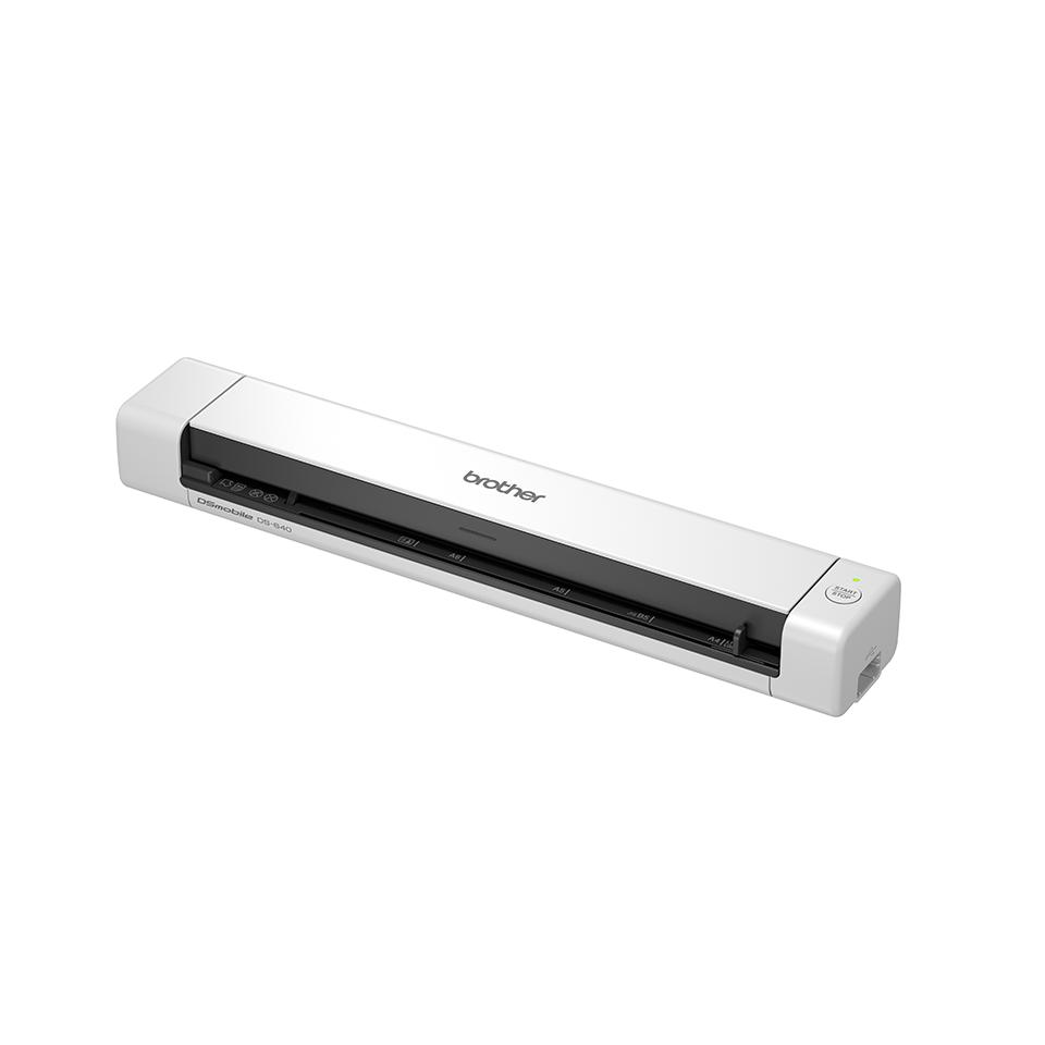 Brother DSmobile DS-640 - Преносим документен скенер 2