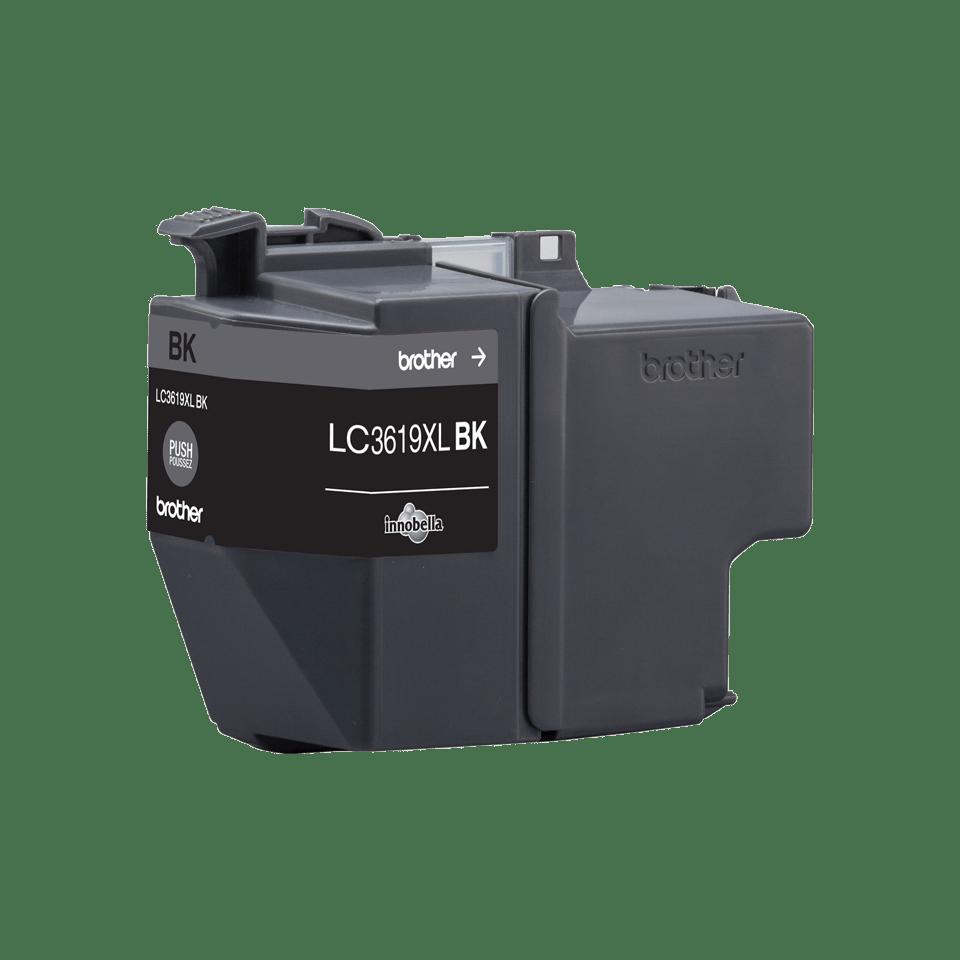 Оригинална мастилница с голям капацитет Brother LC3619XLBK – черна