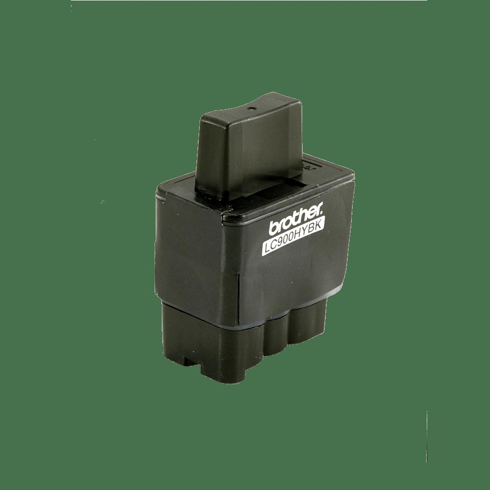 Оригинална мастилница с голям капацитет Brother LC900HYBK – черна