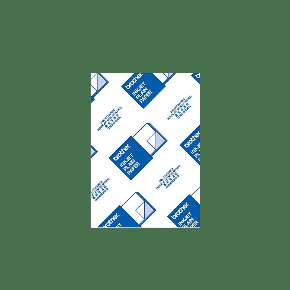 Оригинална хартия А3 за мастиленоструен печат Brother BP60PA3