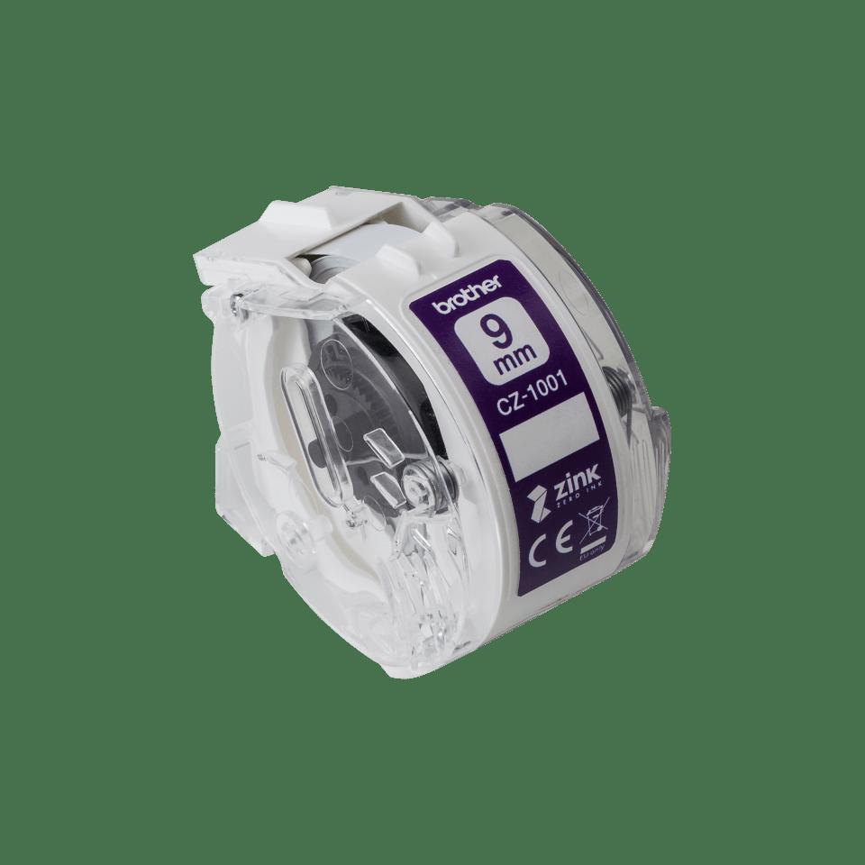 Brother CZ-1001 - оригинална ролка за пълноцветен печат 2