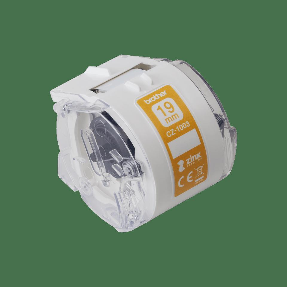 Brother CZ-1003 ролка за пълноцветен печат 2
