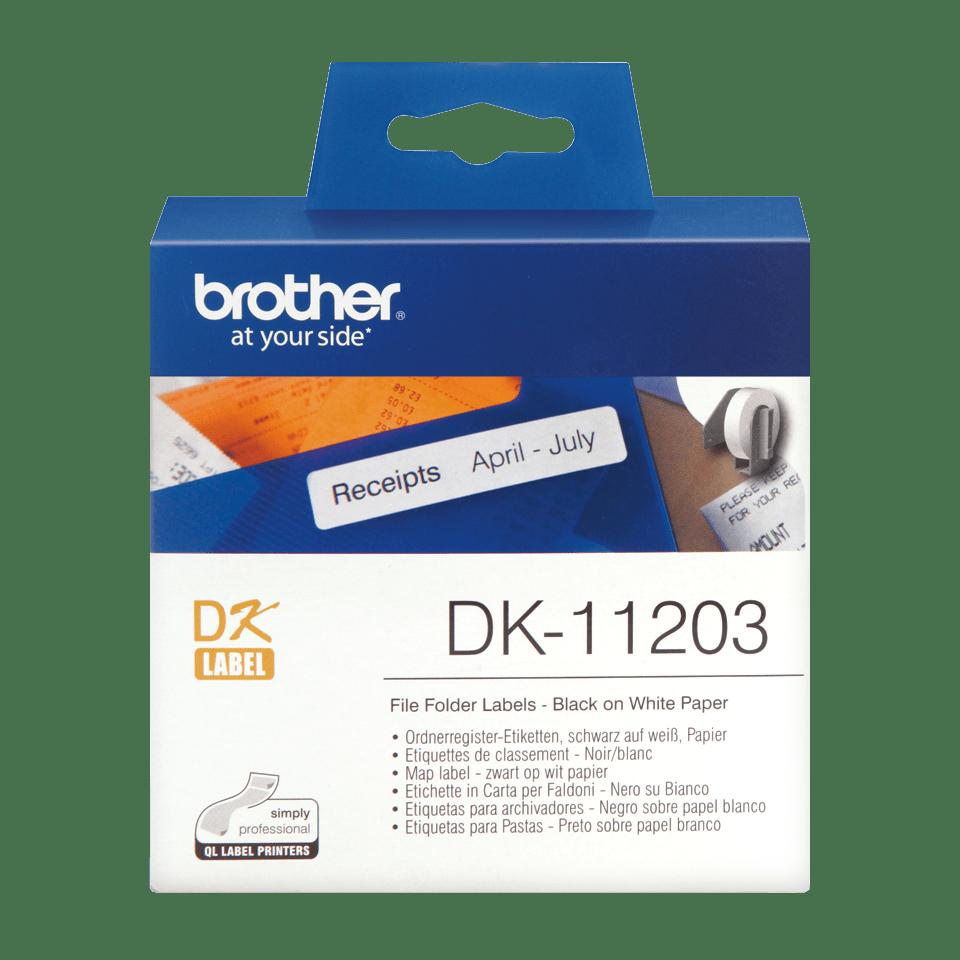 DK-11203 0